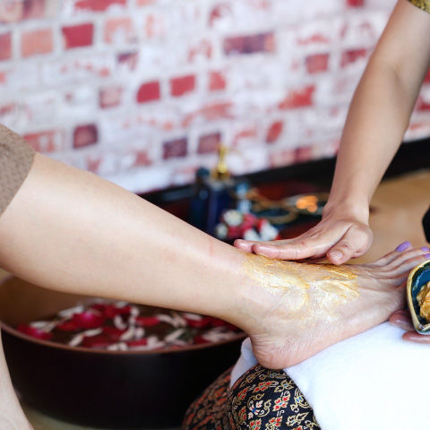 Bangkok Foot Spa Package by Bangkok Spa Thai Massage Bondi