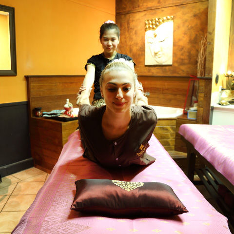 Mixed (Thai & Oil) Massage by Bangkok Spa Thai Massage Bondi