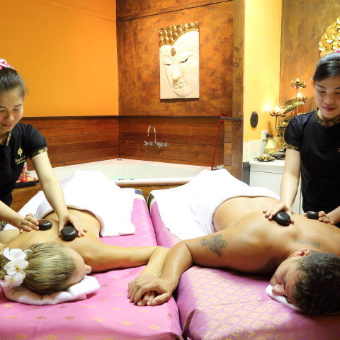 Deep-Oil (Hot Oil) by Bangkok Spa Thai Massage Bondi