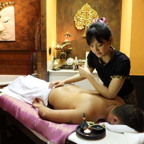 Thai Remedial Massage by Bangkok Spa Thai Massage Bondi