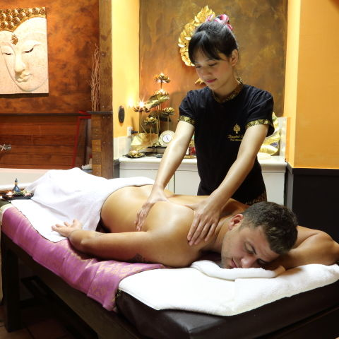 Deep Tissue/ Sport Massage by Bangkok Spa Thai Massage Bondi