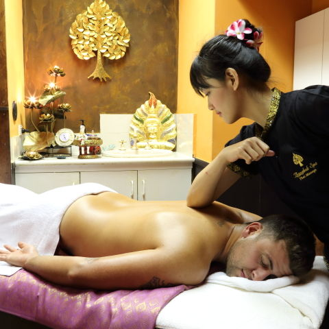 Bangkok Thai Massage by Bangkok Spa Thai Massage Bondi