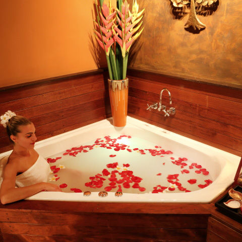 Five Dock Day Spa Packages by Bangkok Spa Thai Massage